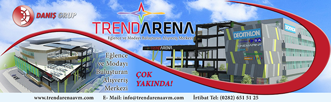 trend arena avm